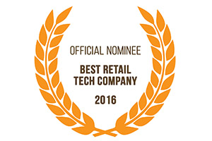Offical Nomination - Best Retail Tech Company
